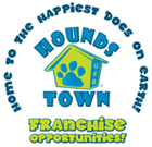 Hounds Town at Venice Florida Home Show